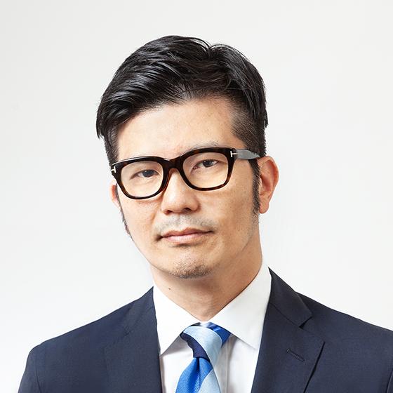 代表取締役社長 安河内 元